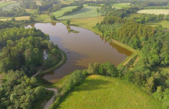 L'étang des Persats