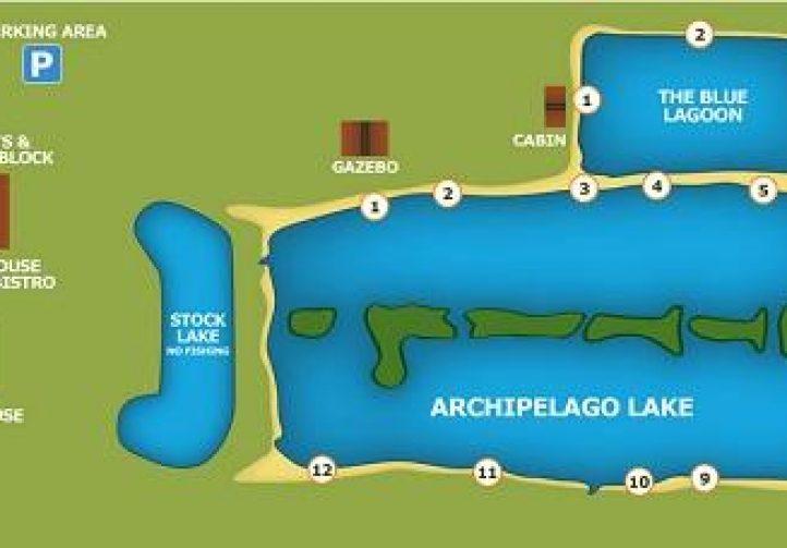 Archipelago Lake Image