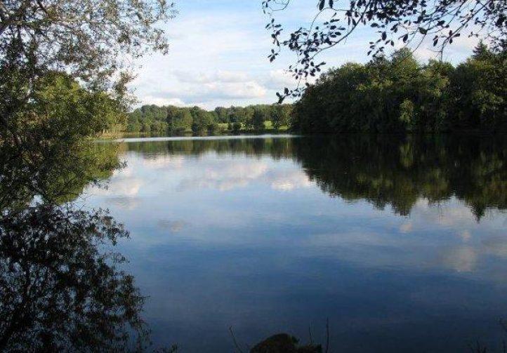 Lake Heritage Image