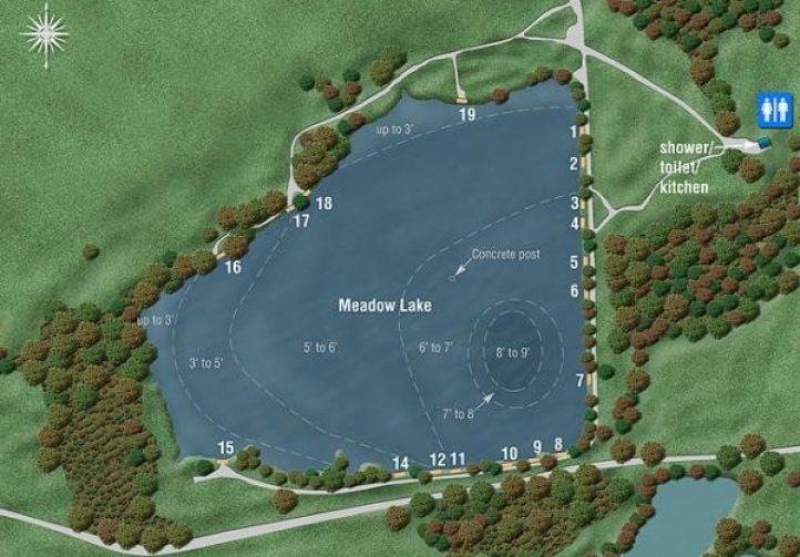 Meadow Lake Image