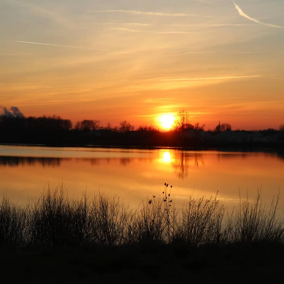 7 Amazing Carp Lakes within 3 hours drive from Calais