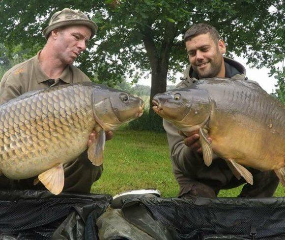 Kingfisher Lake – Carp France Image