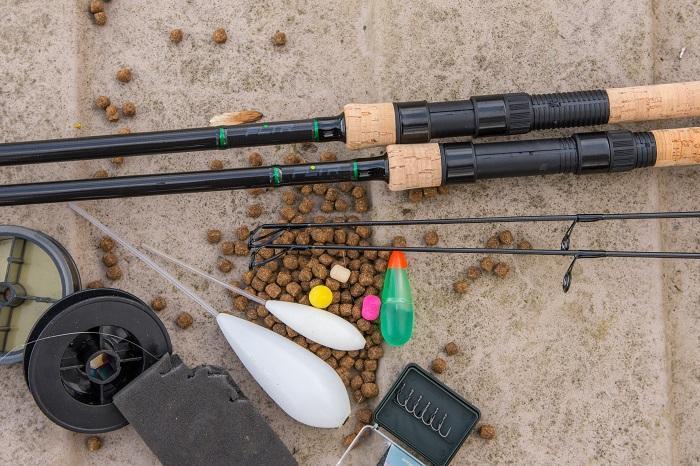 Floater fishing kit