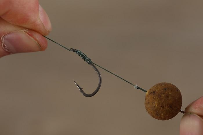 The Knotless Knot Rig – Simple and Deadly Effective