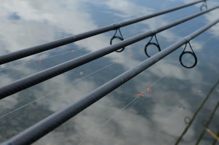 How to get an edge when fishing pressured carp waters