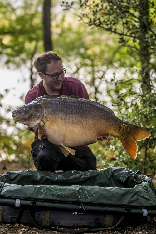 How to Prepare for your First Carp Fishing Trip to France