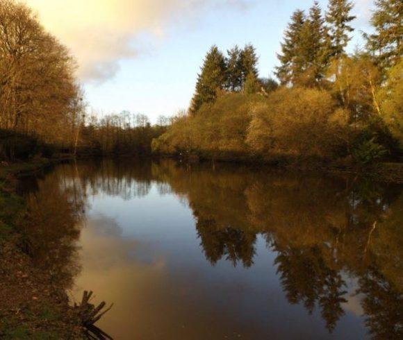 Hideaway Lake Image