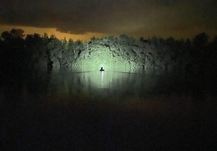 Lac Bernard Image