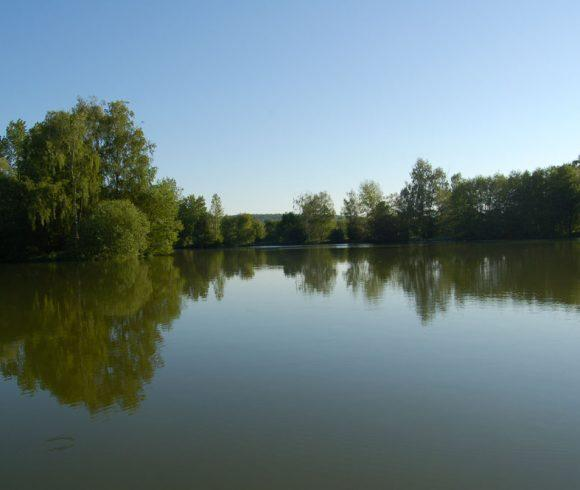 Lac Rose Image