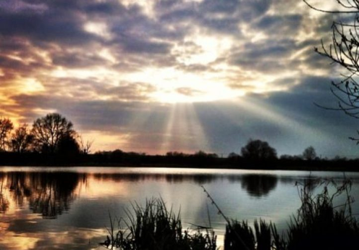 Rushes Lake Image