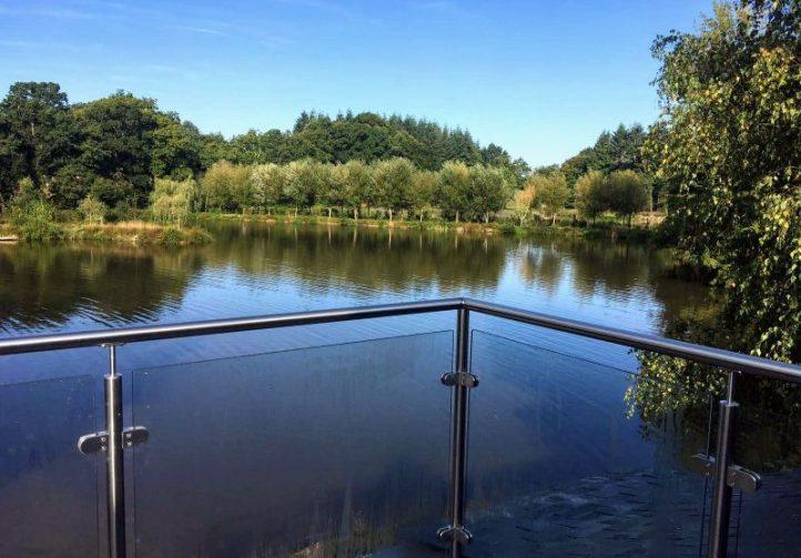 Etang Marolles – BelleVue Lake Image