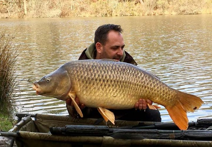 Martins' Lakes – Specimen Lake Image